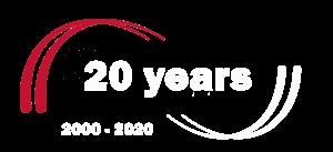 20 Years: 2000-2020